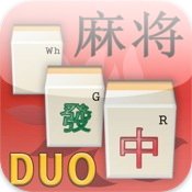 Japan Mahjong Duo